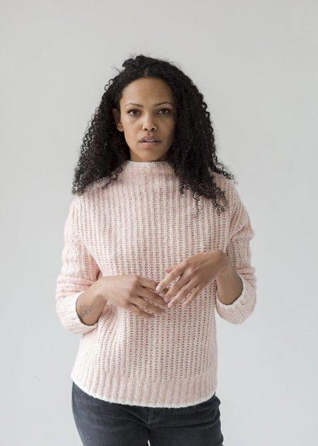 Line Knitwear Larsa - Rosewater