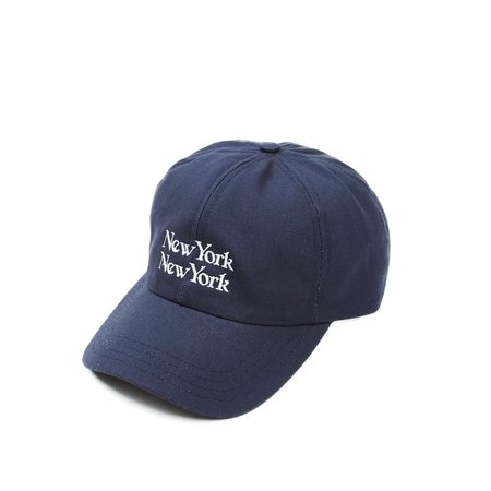 Corridor New York Cap - Navy