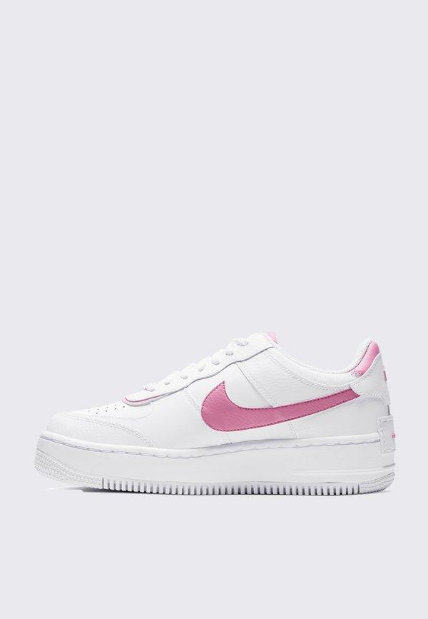 Nike Air Force 1 Shadow whitemagic flamingo