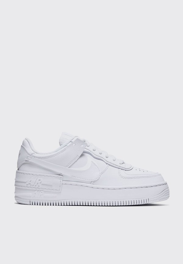 Nike Air Force 1 Shadow whitewhite on Garmentory