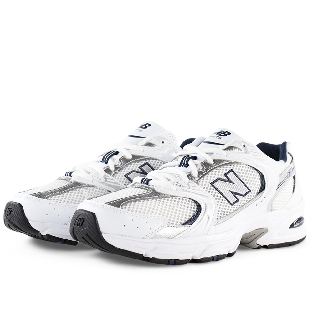 New Balance mr530 d SG - White
