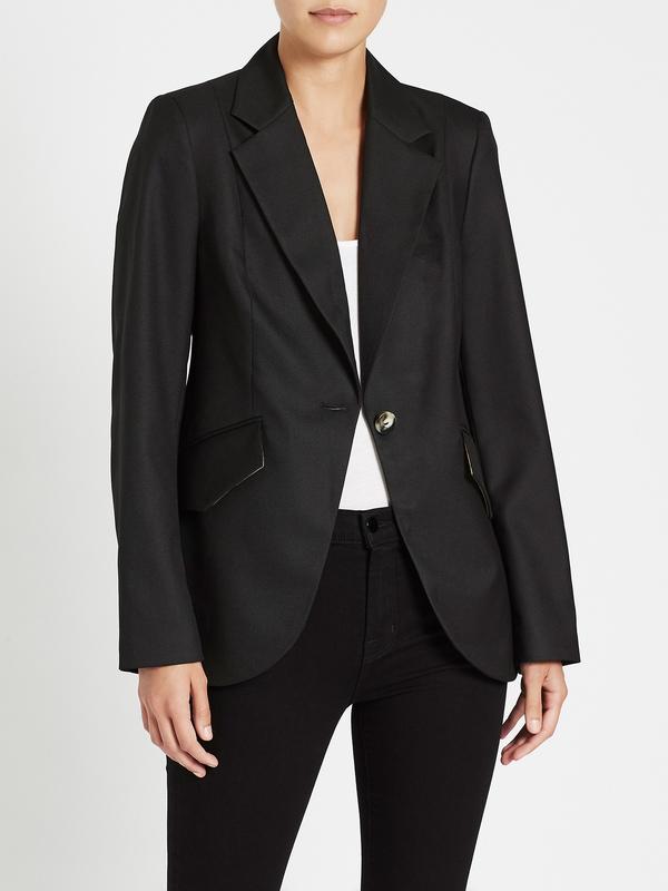 Baum und Pferdgarten Beyonce Jacket - Black