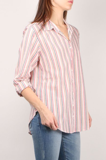 Xirena Beau Shirt - Natural Blush