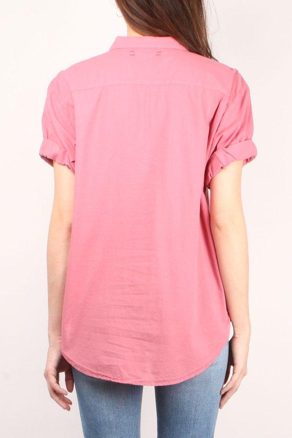 Xirena Channing Shirt - New Blush