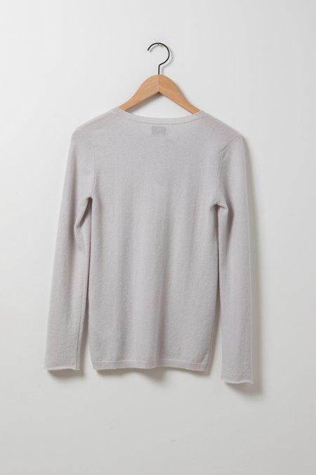 Allude Sweater 11232 - grey