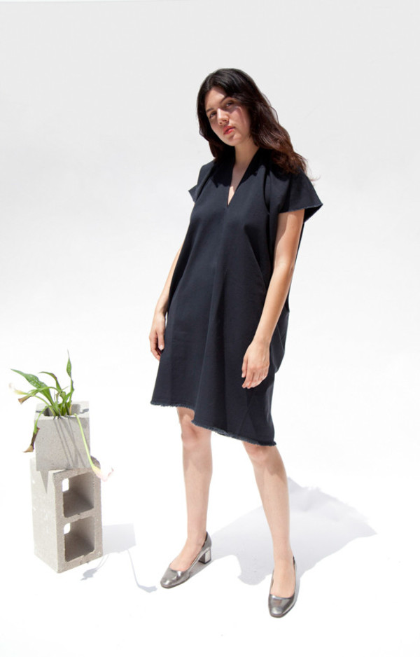 77c54e96a3d Miranda Bennett In-Stock  Everyday Dress