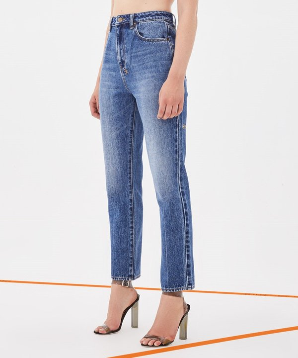 Ksubi Chlo Wasted No Rules - denim