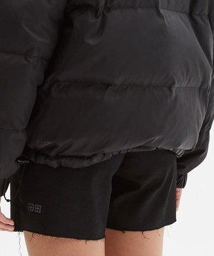 Ksubi Flashback Puffer Jacket