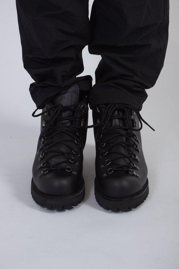 Danner Mountain Light Boot - Black