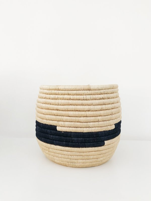 Amsha HONEY POT BASKET