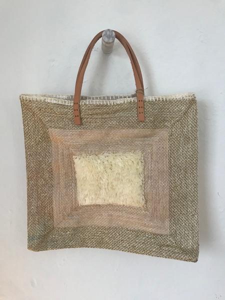 Enshallah LTD EnSh SQ bag