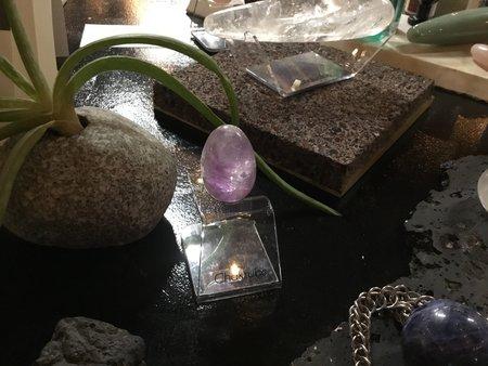 Chakrubs Yoni Egg