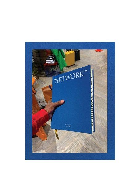 Publications Virgil Abloh Figure Of Speech Book