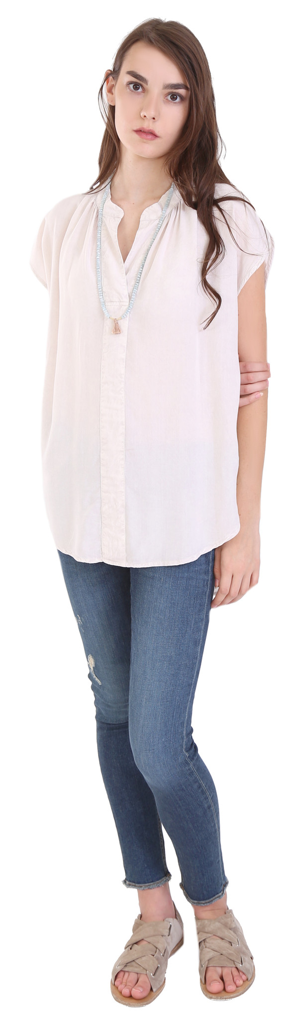 THE ODELLS Classic Tunic