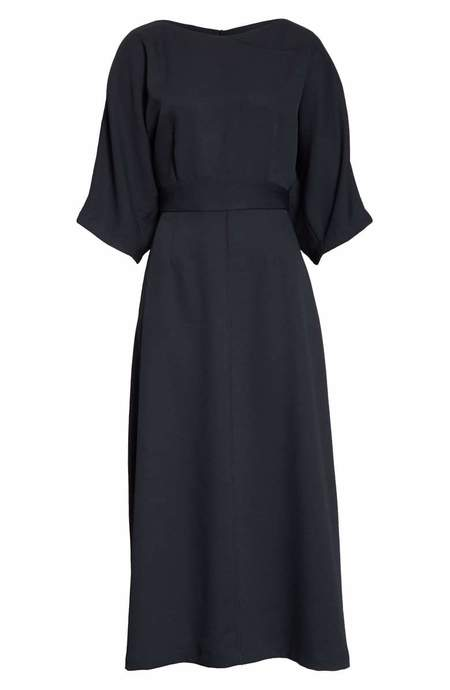 Rachel Comey Lyss Dress - Black