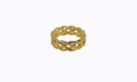Eyland Lapetus Ring - Gold