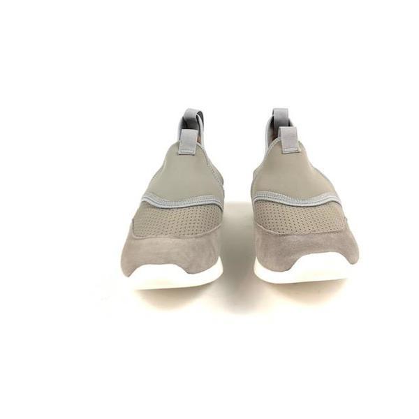 Gentle Souls Raina Lite Sporty Sneakers - Stone