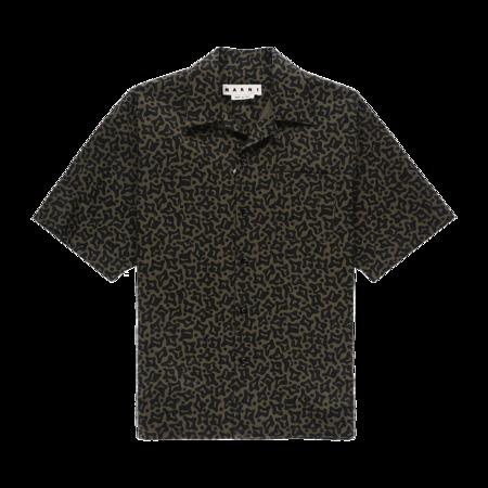 Marni Printed Shirt - Multicolor
