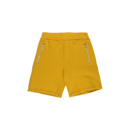 Marni Shorts - Yellow