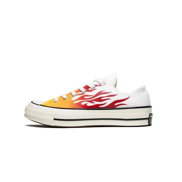 Converse Chuck Taylor 1970 OX Sneaker - White Flame