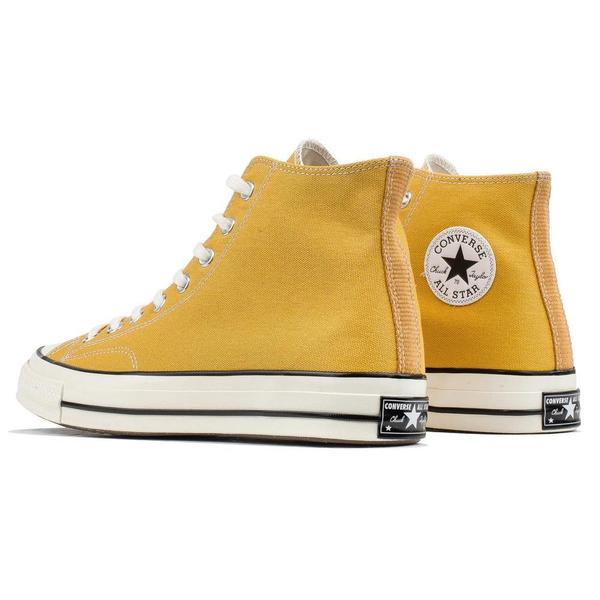 Converse Chuck Taylor All Star 70 Hi Sneaker - Sunflower / Black