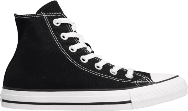 Chuck Taylor All Star High Sneaker - Black