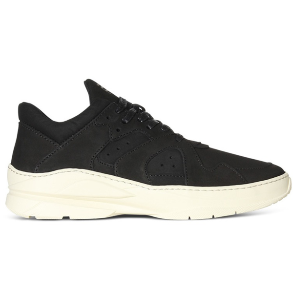 Filling Pieces Denver Tracking Cosmo - Black