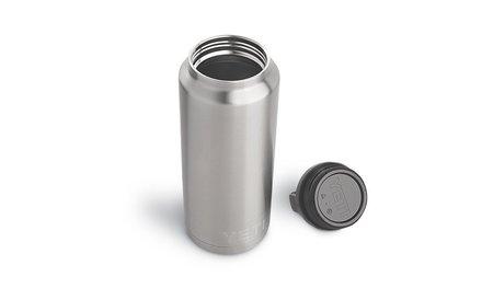 Yeti Rambler 36 Oz Bottle - Stainless Steel