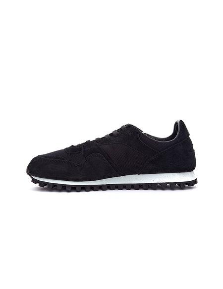 Spalwart Marathon Trail Low Sneakers - Black