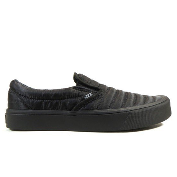 VANS Slip-On Lite Q - Black   Garmentory
