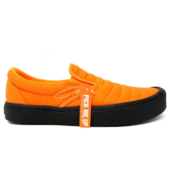 VANS Slip-On Lite Q - Orange