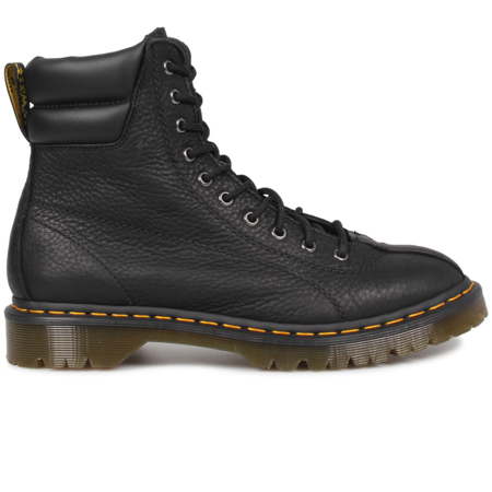 Dr. Martens Santo Grizzly Boot - Black
