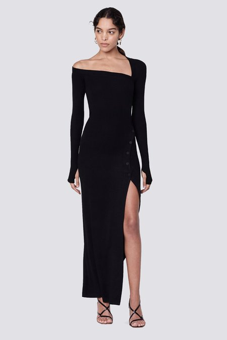 Alix NYC Morris Dress - Black