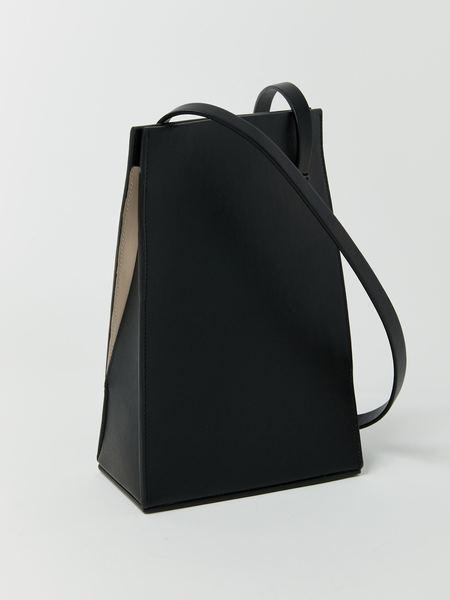 Aesther Ekme Twisted Bag - Black