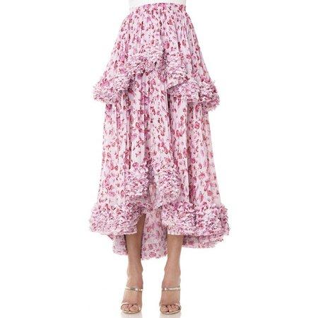 Amur Nita Skirt - rose