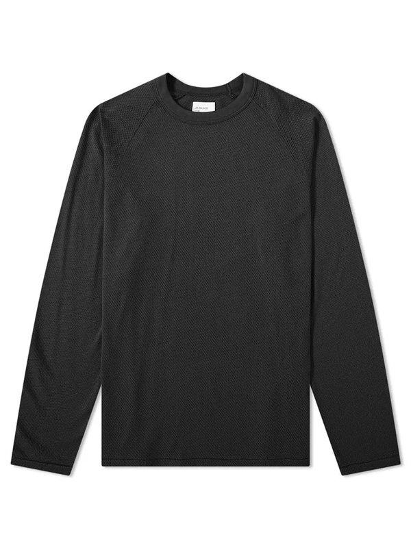 Les Basics Le Long Sleeve - Black