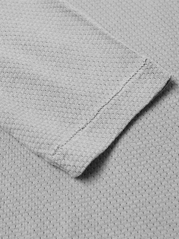 Les Basics Le Long Sleeve - Grey