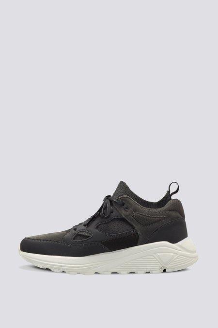 Brandblack Aura Sneaker - Black
