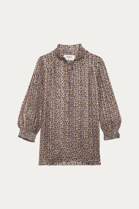 Bash Paris Dalas Shirt - Ecru