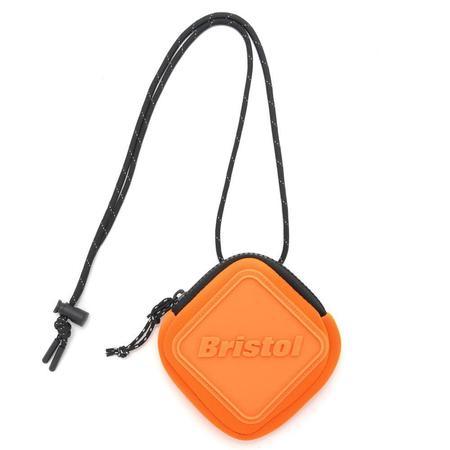 F.C. Real Bristol Bonding Emblem Wallet