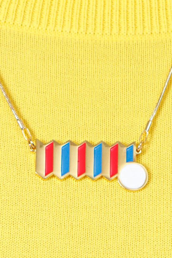 Deco Necklace - MATTER MATTERS