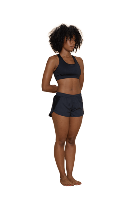 Thinx Period Underwear Training Shorts