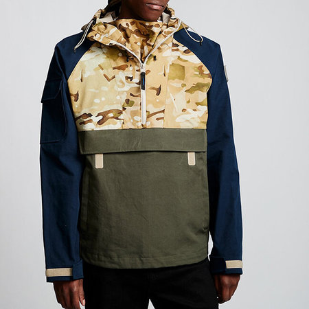 Griffin x Element Fieldstone Anorak Jacket
