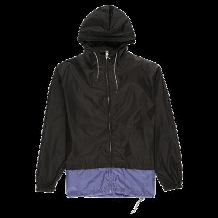 Marni Hooded Jacket - Black