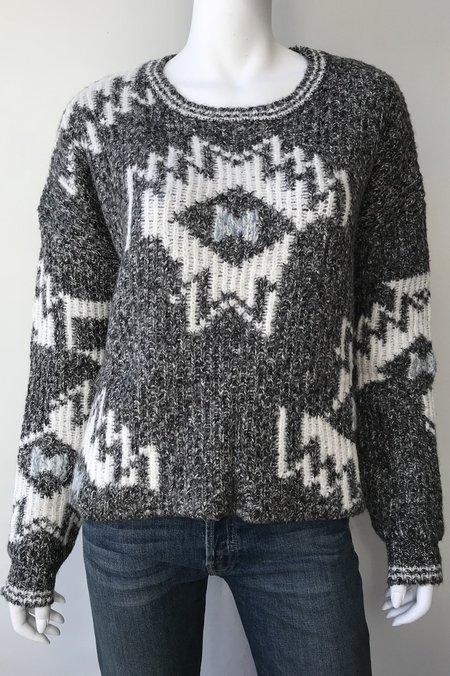 Line Cheyenne Sweater - Relic