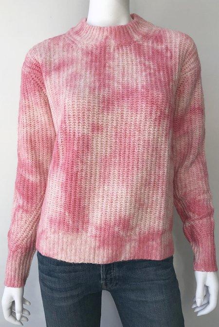 Line Mia Tie Dye Sweater - Twilight