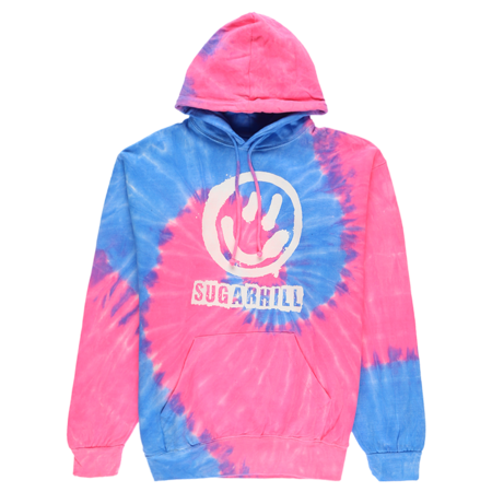 Sugarhill Triple Kill Hoodie - Bubblegum