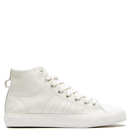 adidas Originals Nizza Hi RF - Off White