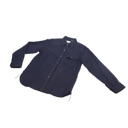 Buzz Rickson's CPO Shirt - Navy