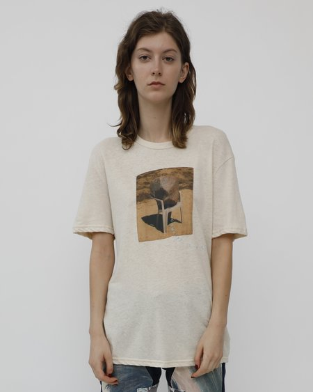 Collina Strada Comfort Is A Commodity Tee